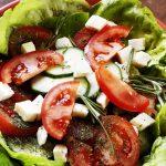 Georgian Bay Honey - Greek Salad Dressing Recipe